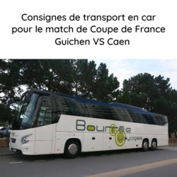 Transport Car Guichen Caen