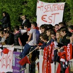 supporters Coupe FCG