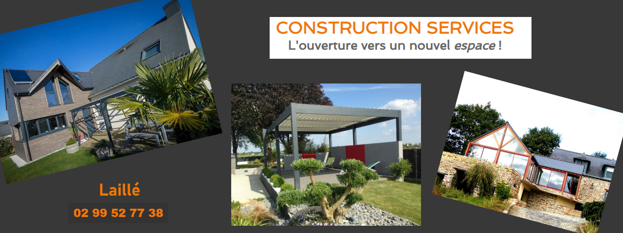 construction services Laillé FCG